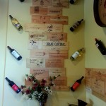 Beer & Wine Available